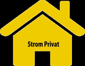 Strom Privat Formular